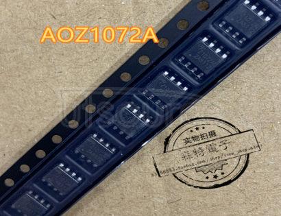 AOZ1072AI Switching Regulator IC Output