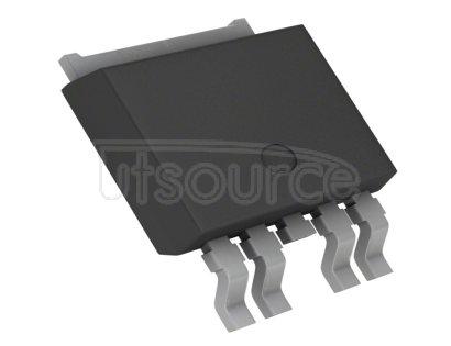 FAN1951D25X 1.5A   Low-Voltage   Low-Dropout   Regulator