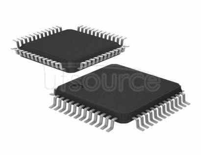 DAC7664YCTG4 16 Bit Digital to Analog Converter 4 64-LQFP (10x10)