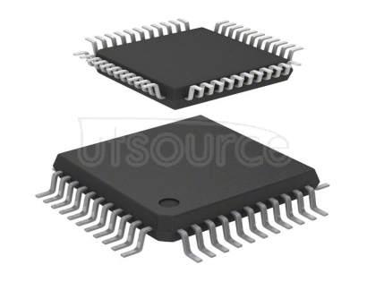 STA013T$013TR Audio Decoder IC Multimedia 44-TQFP (10x10)