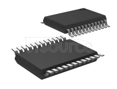 EFM8BB31F16G-B-QSOP24 CIP-51 8051 Busy Bee Microcontroller IC 8-Bit 50MHz 16KB (16K x 8) FLASH 24-QSOP