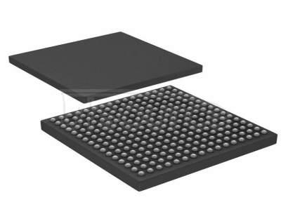 M2S010TS-1VF256I ARM? Cortex?-M3 System On Chip (SOC) IC SmartFusion?2 FPGA - 10K Logic Modules 256KB 64KB 166MHz 256-BGA (17x17)