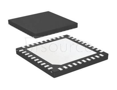 DS10CP154TSQX/NOPB Crosspoint Switch 1 x 4:4 40-WQFN (6x6)
