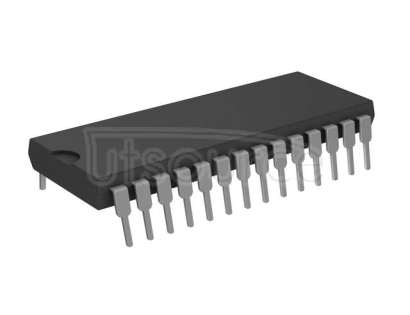 LM629N-6/NOPB Motion/Motor Controllers, Texas Instruments