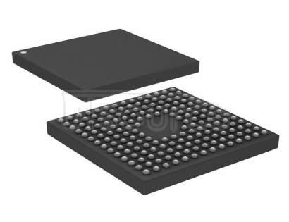 ADSP-BF536BBCZ-3A Blackfin Embedded Processor