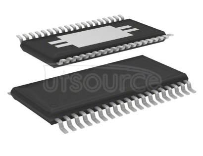 TAS3108IADCP Digital Audio Processor 38-HTSSOP -40 to 105