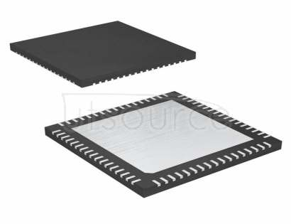 MAX5888AEGK+D 16 Bit Digital to Analog Converter 1 68-QFN-EP (10x10)