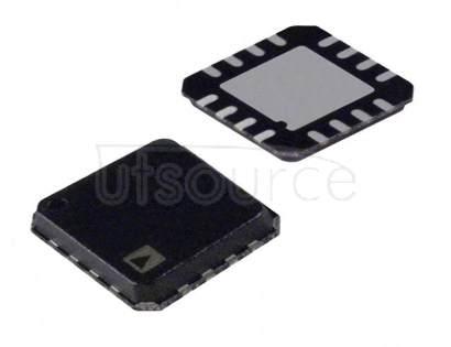 ADG1412YCPZ-REEL7 4 Circuit IC Switch 1:1 1.8 Ohm 16-LFCSP-VQ (4x4)