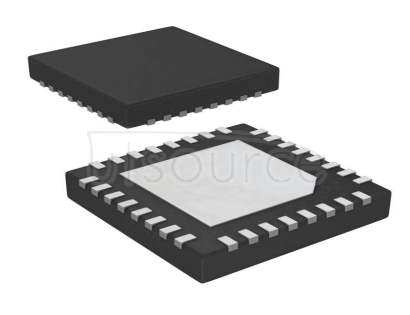 ISL6556BCR-T Optimized   Multi-Phase  PWM  Controller  with  6-Bit  DAC and  Programmable   Internal   Temperature   Compensation  for  VR10.X   Application