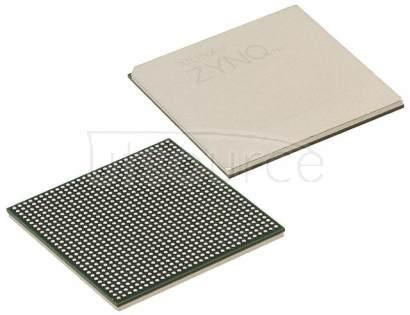 XC7Z100-L2FFG900I Dual ARM? Cortex?-A9 MPCore? with CoreSight? System On Chip (SOC) IC Zynq?-7000 Kintex?-7 FPGA, 444K Logic Cells 256KB 800MHz 900-FCBGA (31x31)