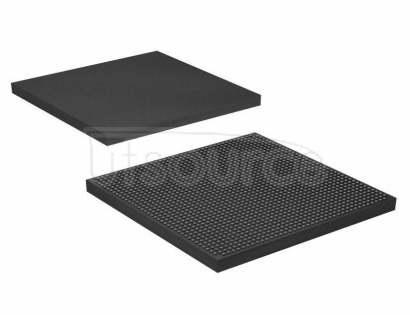 XC2V4000-4FFG1517C IC FPGA 912 I/O 1517FCBGA