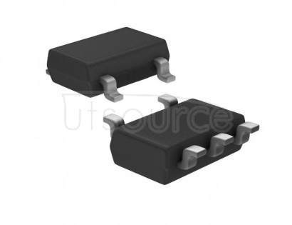 S-1003NA21I-M5T1U Supervisor Open Drain or Open Collector 1 Channel SOT-23-5
