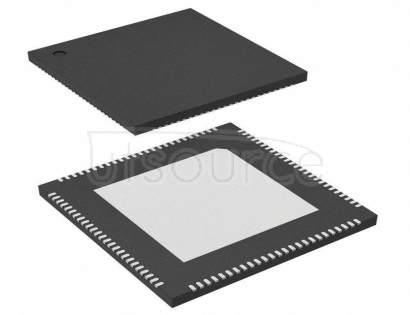 USB5926/KD USB Hub Controller USB 3.1 I2C, SPI Interface 100-VQFN (12x12)