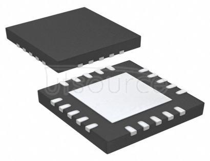 TSC2004IRTJTG4 Touchscreen Controller, 4 Wire Resistive 12 bit I2C, Serial Interface 20-QFN (4x4)