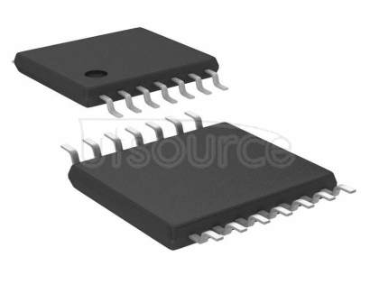"""DS1110E-80+ Delay Line IC Nonprogrammable 10 Tap 80ns 14-TSSOP (0.173"""", 4.40mm Width)"""