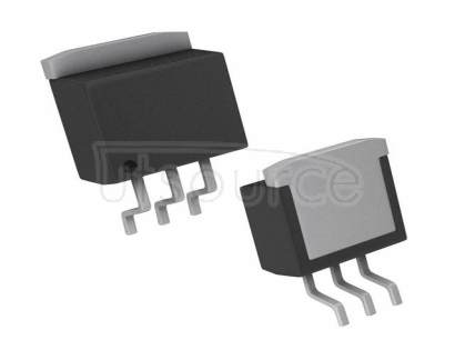 SPX1585AT-L/TR 3A Low Dropout Voltage Regulator Adjustable & Fixed Output, Fast Response