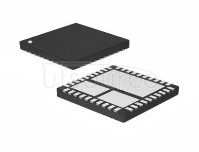 SIC772CD-T1-GE3 Half Bridge Driver Synchronous Buck Converters DrMOS PowerPAK? MLP66-40