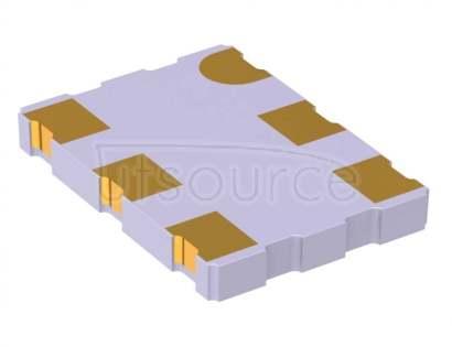 8N3SV75KC-0101CDI VCXO IC 125MHz 6-CLCC (7x5)
