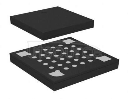 R5F104CAALA#U0 RL78 RL78/G14 Microcontroller IC 16-Bit 32MHz 16KB (16K x 8) FLASH 36-WFLGA (4x4)