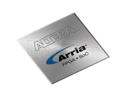 10AX115N2F40I2LG IC FPGA 600 I/O 1517FCBGA