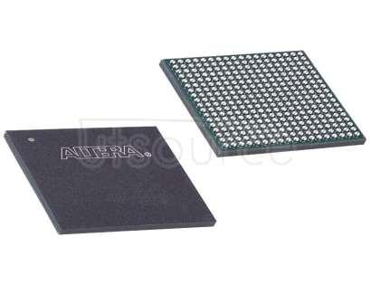 EP20K100FC324-1V IC FPGA 252 I/O 324FBGA