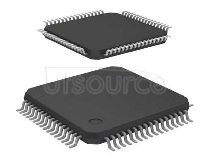 MWCT1003AVLH Wireless Power Transmitter PMIC 64-LQFP (10x10)