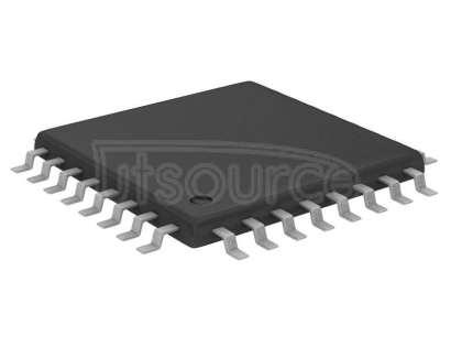 MAX9312ECJ+ Clock Fanout Buffer (Distribution), Data IC 1:5 3GHz 32-LQFP