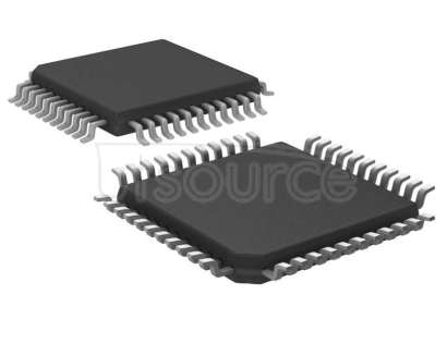 TC534CKW Data Acquisition System (DAS) 17 bit 6.5 Serial 44-MQFP (10x10)