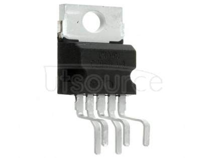 L4925 Very Low Drop Voltage Regulator