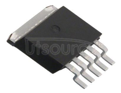SPX2941T5-L REG LDO ADJ 1.0A  TO263-5