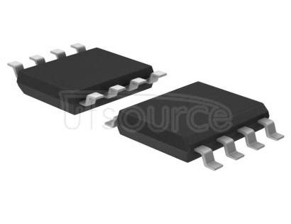 TSH61CDT Voltage Feedback Amplifier 1 Circuit Rail-to-Rail 8-SO