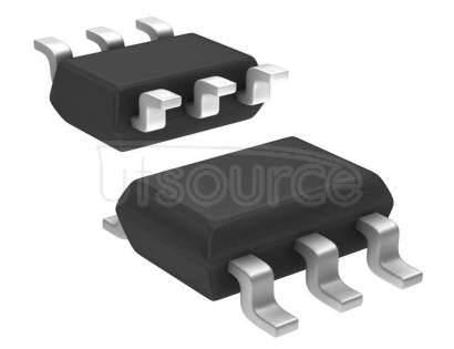 TL431ICT V-Ref Adjustable 2.495V to 36V 100mA 6-Pin SOT-323 T/R