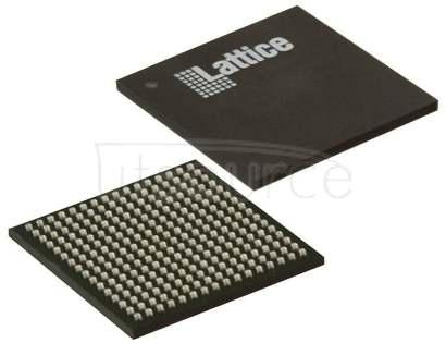 LCMXO640C-5B256C IC FPGA 159 I/O 256CABGA