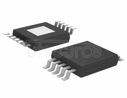 TPS92515HVDGQT LED Driver IC 1 Output DC DC Regulator Step-Down (Buck) Analog, PWM Dimming 2A 10-MSOP-PowerPad