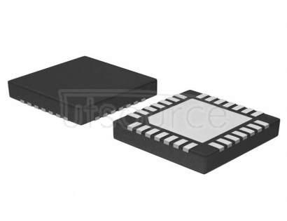 PIC24EP256MC202-H/MM PIC PIC? 24EP Microcontroller IC 16-Bit 60 MIPs 256KB (85.5K x 24) FLASH 28-QFN-S (6x6)
