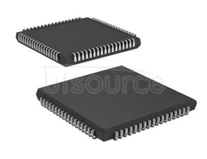 SC16C754IA68,518 IC UART QUAD 64BYTE 68PLCC