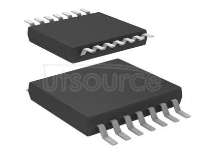 SN74AHC4066DGVR Analog Switch Quad SPST 14-Pin TVSOP T/R