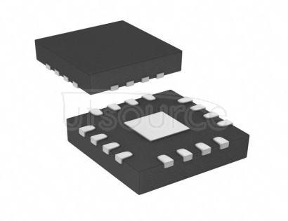 MCP23009T-E/MG I/O Expander 8 I2C 3.4MHz 16-QFN-EP (3x3)