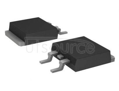 AP1084K18L-13 Linear Voltage Regulator IC Positive Fixed 1 Output 1.8V 5A TO-263-2