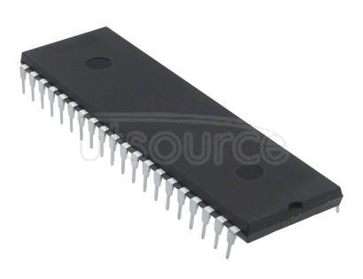 PIC16LC77-04/P MCU CMOS 40 LD LOW PWR, 0C to +70C, 40-PDIP, TUBE