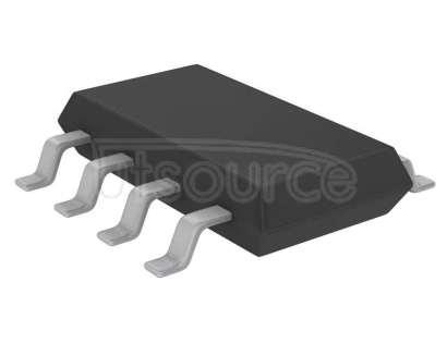 LTC2632HTS8-HZ8#TRMPBF 8 Bit Digital to Analog Converter 2 TSOT-23-8