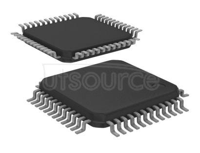 R5F51103ADFL#30 RX RX100 Microcontroller IC 32-Bit 32MHz 64KB (64K x 8) FLASH 48-LFQFP (7x7)