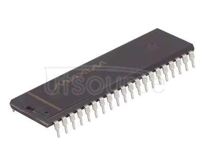 MAX130AEPL+ IC ADC 3 1/2 DIGIT W/REF 40-DIP