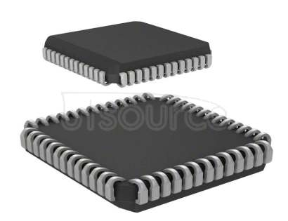 PSD854F2-90J Flash   In-System   Programmable   ISP   Peripherals   For   8-bit   MCUs