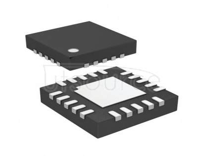 LTC3558EUD#PBF Handheld/Mobile Devices PMIC 20-QFN (3x3)