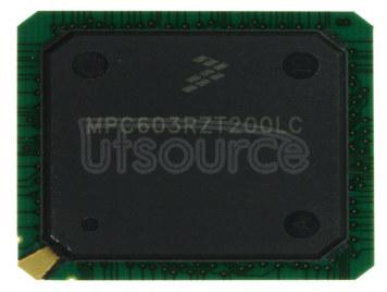 MPC603RZT200LC