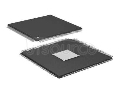 XC4020XL-1HT176I IC FPGA 145 I/O 176TQFP