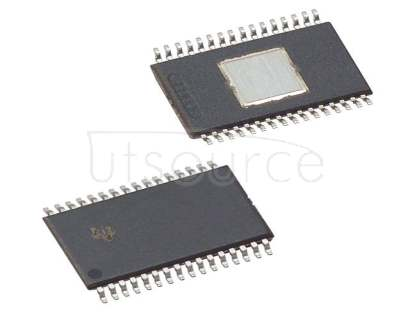 TPS2216ADAPRG4 IC DUAL PCMCIA PWR SW 32HTSSOP