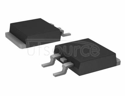 IPS1031STRRPBF Intelligent Power Switch 1 Channel Low Side Driver in a D2-Pak Package<br/> Similar to IPS1031S with Lead Free Packaging