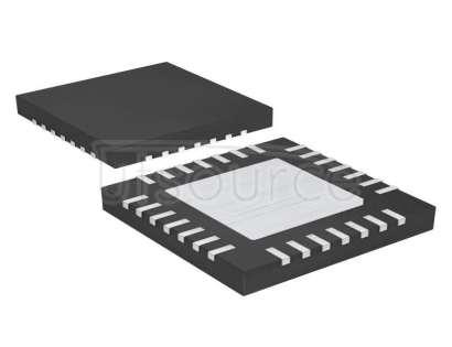 MAX9792AETI+ IC AMP CLASS D MONO 3.7W 28TQFN